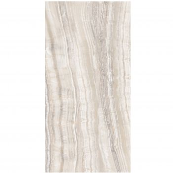 Керамогранит ABK Sensi Up BOOK MATCH ONICE BEIGE SLAB B 120x280 lux rett. 6 mm (0008807)