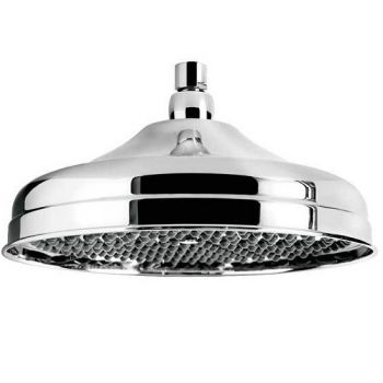 Верхний душ Fir Shower heads d=300 мм, хром (04.2327.0.10.00)