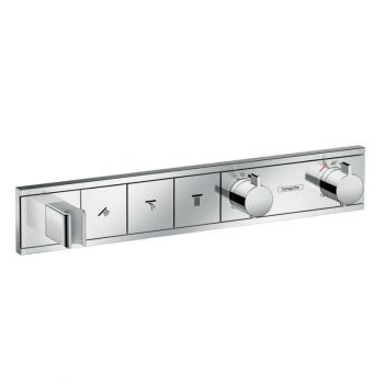 Термостат Hansgrohe RainSelect (15356000)