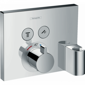 Термостат Hansgrohe ShowerSelect (15765000)