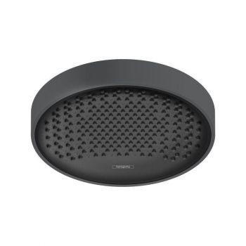 Верхний душ Hansgrohe Rainfinity 250 1jet, black matt (26228670)