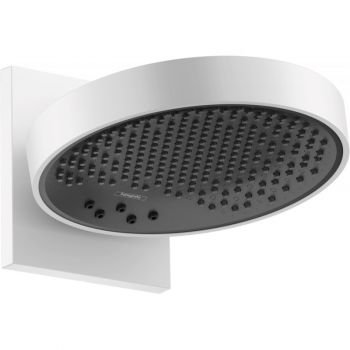 Верхний душ, Hansgrohe Rainfinity 250 3jet, Matt White (26232700)
