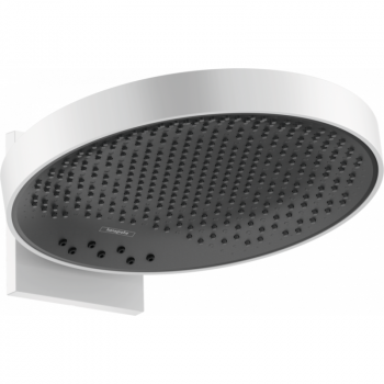 Верхний душ, Hansgrohe Rainfinity 360 3jet, Matt White (26234700)