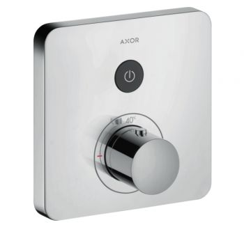 Термостат для душа Axor Shower Select на 1 режим, хром (36705000)