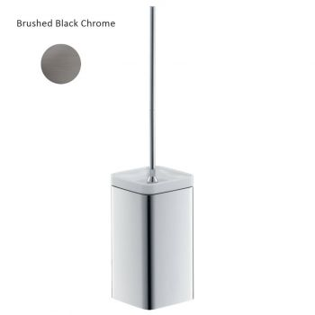 Щетка для унитаза Axor Urquiola, brushed black chrome… - Фото №1