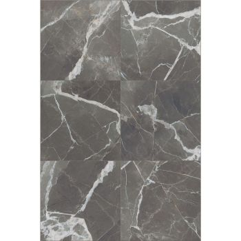 Керамогранит Casa Dolce Casa Stones & More 2.0 Calacatta Black Smooth 10 мм 60х120 Rett (756229)