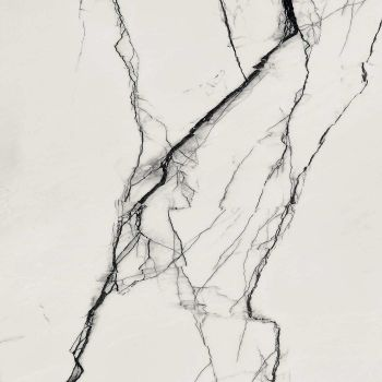 Керамогранит Floor Gres B&W_Marble Breach 120х240 (765539)