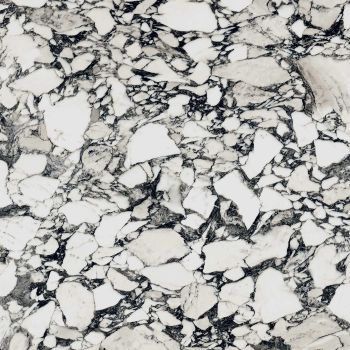 Керамогранит Floor Gres B&W_Marble Pebble 120х240 (765540)