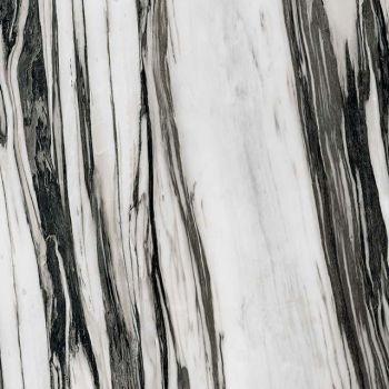 Керамогранит Floor Gres B&W_Marble Fall 60х120 (766408)
