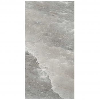 Керамогранит Cerim Rock Salt Celtic Grey Luc 6Mm 120х240 R (766913)