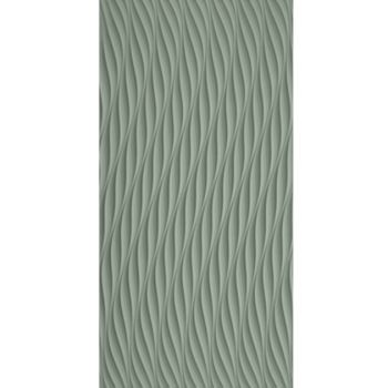 Плитка Atlas Concorde 3D Wall Twist Sage Matt (8DSM)