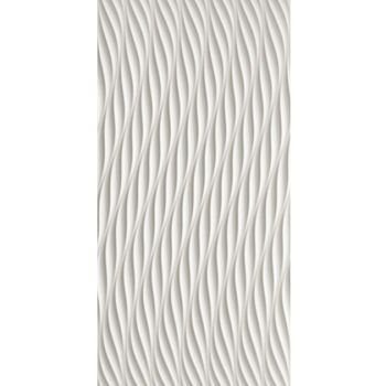 Плитка Atlas Concorde 3D Wall Twist White Matt (8DWM)