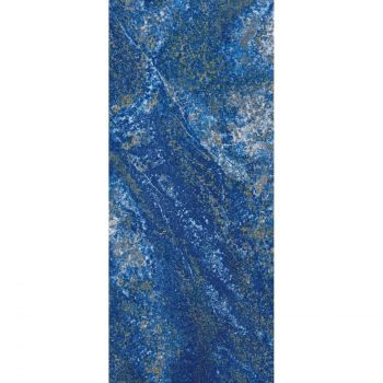 Плитка Atlas Concorde XL - 6mm Thickness (²)(⁴) Marvel Ultramarine 120x278 Lappato (AL2I)