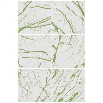 Керамогранит Ornamenta Artwork Marble Green 60x60 (AR6060MG)