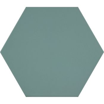 Керамогранит Ornamenta Decor Blue Print Hexagon 23 (DE23BP)