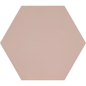Керамогранит Ornamenta Decor Rose Hexagon 23 (DE23R)