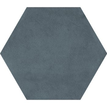 Керамогранит Ornamenta Medley Solid Grey Hexagon D25 (ME25G)