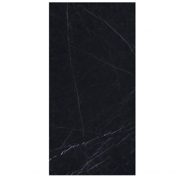 Керамогранит Fiandre Marmi Maximum Dark Marquina Satin 270х120 (MMH5062712)