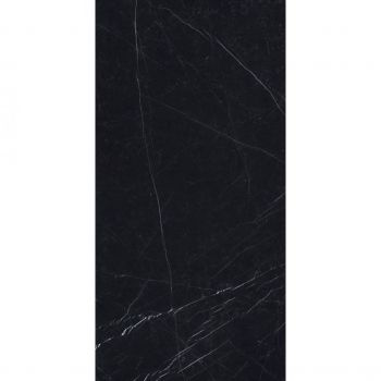 Керамогранит Fiandre Marmi Maximum Dark Marquina 150x75 (MML506715)