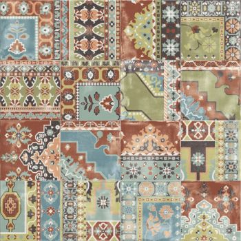 Керамогранит ABK Play Carpet Mix Multicolor 20х20 (PF60003351)